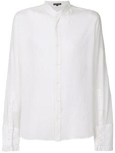 классическая рубашка Ann Demeulemeester