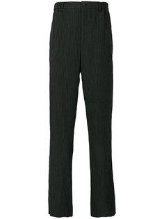 классические брюки Issey Miyake