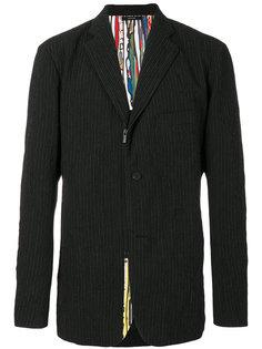 пиджак с застежкой-молнией Issey Miyake