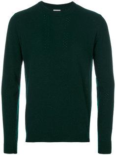 свитер с круглым вырезом Homecore