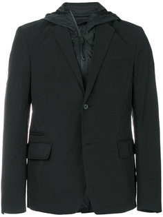 куртка Gabardine Prada