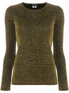 приталенный свитер Junya Watanabe Comme Des Garçons