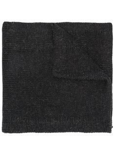 шарф с принтом-логотипом Y-3