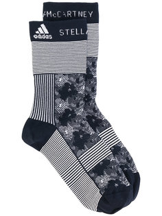 спортивные носки с графическим принтом Adidas By Stella Mccartney