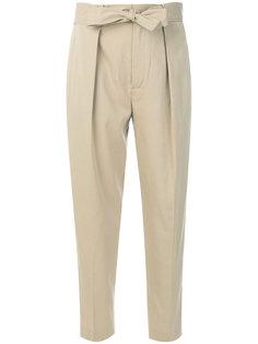 прямые брюки Polo Ralph Lauren