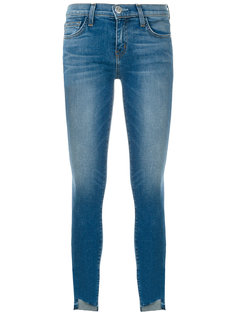 джинсы скинни Stiletto Current/Elliott