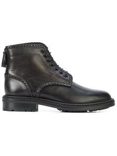William 25 lace-up boots Saint Laurent