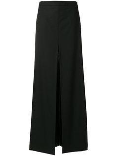 двухслойные брюки-палаццо Chalayan