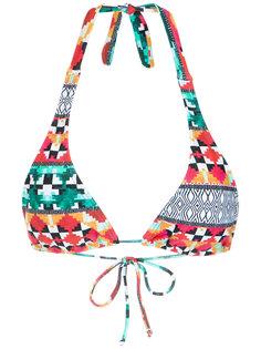 printed bikini set Lygia & Nanny