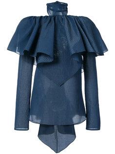 блузка Napkin Rosie Assoulin