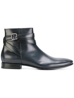 ботинки по щиколотку Pete Sorensen