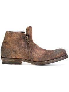 ботинки Keith Rose Pete Sorensen
