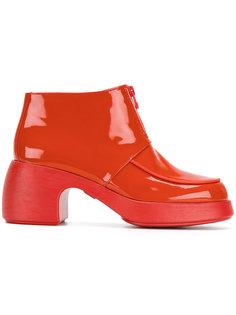 ботинки по щиколотку Camper