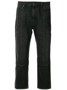 широкие джинсы Stella McCartney
