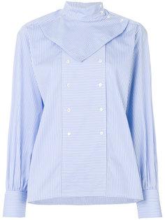 блузка в стиле ретро Bix Joseph