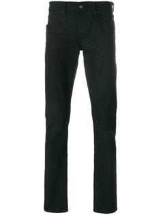 классические джинсы стандартной длины Tom Ford