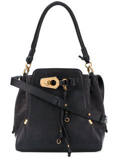 средняя сумка-мешок Owen  Chloé