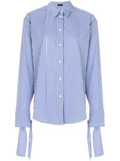 блузка в полоску Thomas Joseph