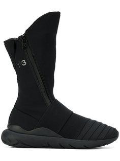 спортивные ботинки на молнии Y-3