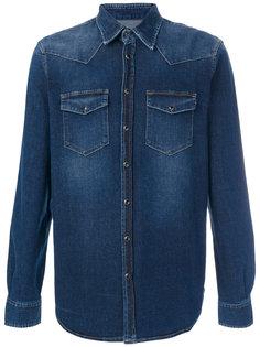 джинсовая куртка Department 5