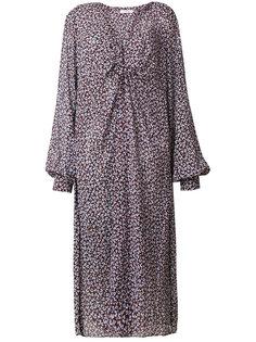 платье со сборкой Dorothee Schumacher