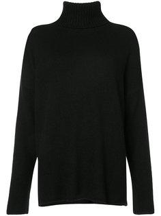 turtle neck sweater Simon Miller