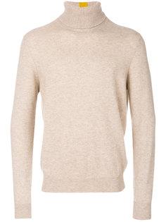 свитер с отворотной горловиной Paul Smith