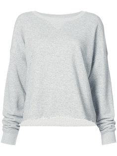 brush sweater Simon Miller