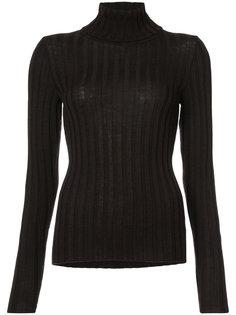 приталенный свитер Simon Miller