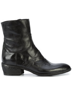 ковбойские ботинки Fauzian Jeunesse