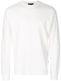 футболка с длинными рукавами Alexander Wang