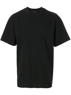 футболка мешковатого кроя Alexander Wang