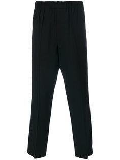 брюки с эластичным поясом Alexander Wang