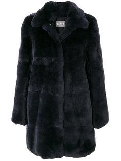 пальто Four Rex Meteo By Yves Salomon