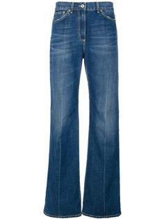 широкие джинсы Dondup