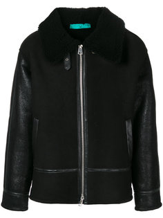 куртка на молнии Paura