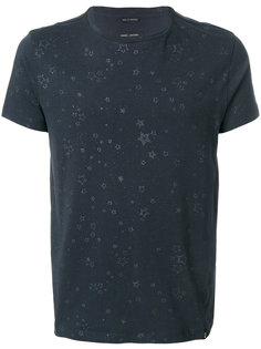 футболка с короткими рукавами Marc Jacobs