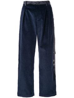 широкие брюки  Kolor