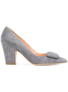 туфли-лодочки с заостренным носком Rupert Sanderson
