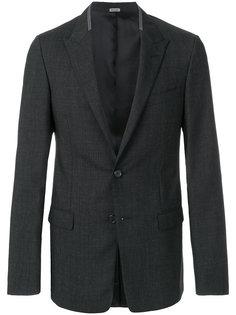 однобортный пиджак Lanvin
