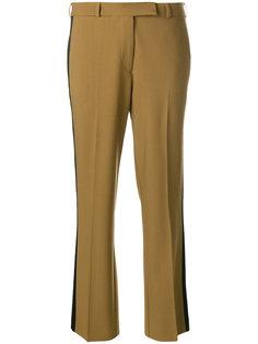 брюки с полосками  Etro