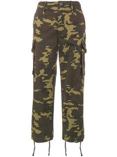 брюки PSWL Proenza Schouler