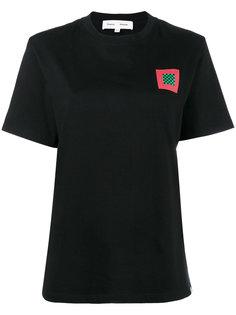 футболка с принтом PSWL Proenza Schouler