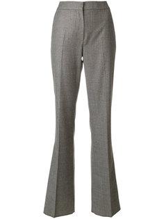 прямые брюки Max Mara