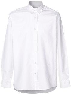 рубашка на пуговицах Soulland