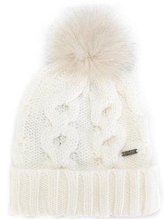 трикотажная шапка Woolrich