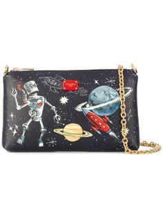 мини-сумка на плечо Dolce & Gabbana