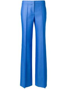 строгие брюки  Emilio Pucci