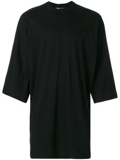 футболка свободного кроя Y-3