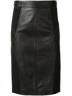 юбка-карандаш  Versace